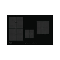Электрическая (индукционная) варочная поверхность HOTPOINT ARISTON KIS 841 F B