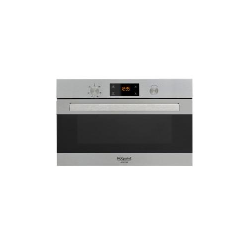 Микроволновая печь (встраиваемая) HOTPOINT ARISTON MD 544 IX HA