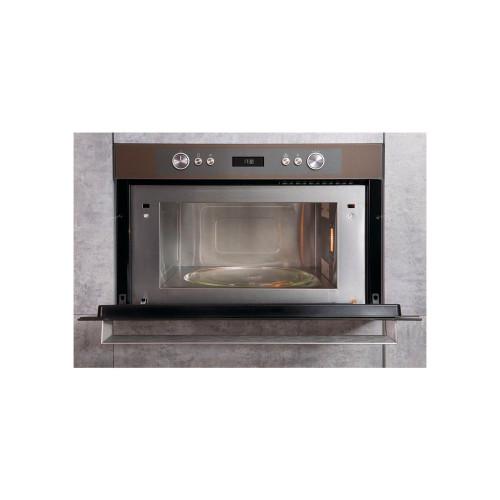 Микроволновая печь (встраиваемая) HOTPOINT ARISTON MD 764 CF HA