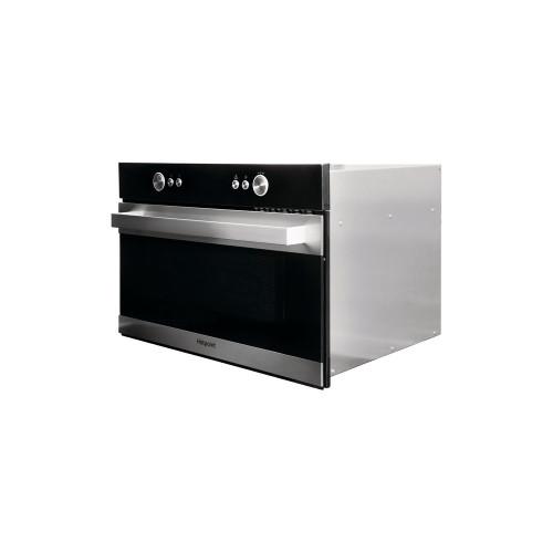 Микроволновая печь (встраиваемая) HOTPOINT ARISTON MD 764 IX HA