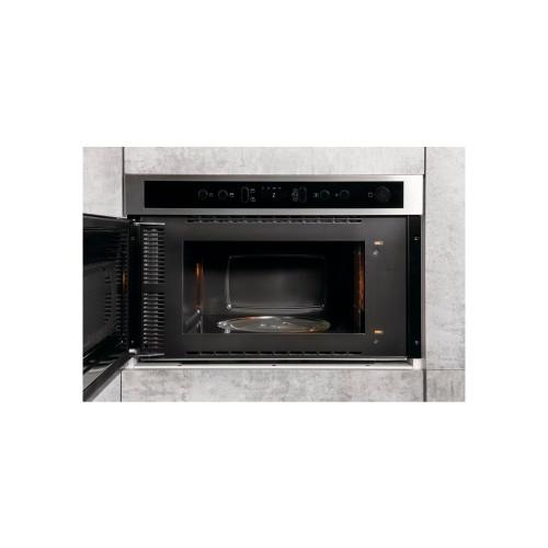 Микроволновая печь (встраиваемая) HOTPOINT ARISTON MN 513 IX HA