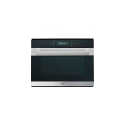 Микроволновая печь (встраиваемая) HOTPOINT ARISTON MP 776 IX HA