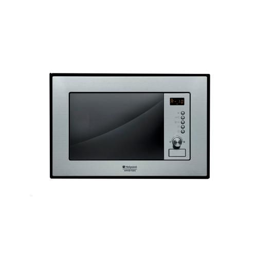 Микроволновая печь (встраиваемая) HOTPOINT ARISTON MWA 121.1 X/HA