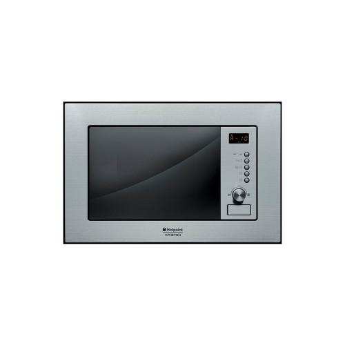 Микроволновая печь (встраиваемая) HOTPOINT ARISTON MWHA 122.1 X