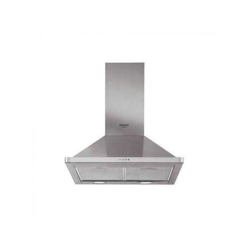 Кухонная вытяжка HOTPOINT ARISTON RHPN 6.4F AM X
