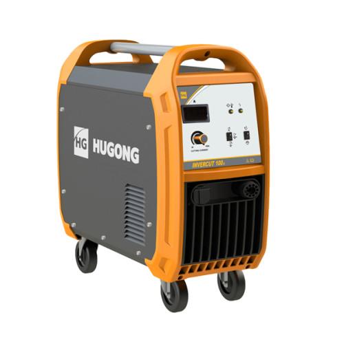 Аппарат плазменной резки HUGONG INVERCUT 100 III 380v