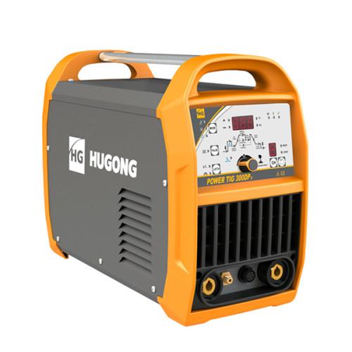 Сварочный аппарат аргонодуговой сварки HUGONG POWER TIG 300DP III 380v