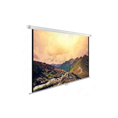 Экран для проектора I-VIEW 1.8x1.8 настенный