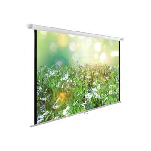 Экран для проектора I-VIEW 2.03x2.03 настенный