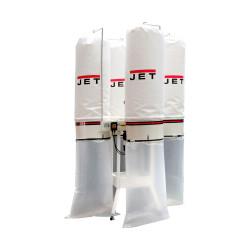Вытяжная установка JET DC-5000 400V 5700W