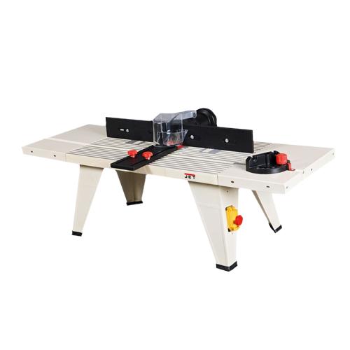 Фрезерный стол универсальный JET JRT-1