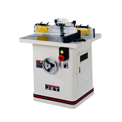 Фрезерный станок (древесина) JET JWS-35X 4800W