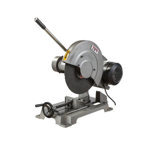 Отрезной станок (углорез) JET JCOM-400T 2200W 380V