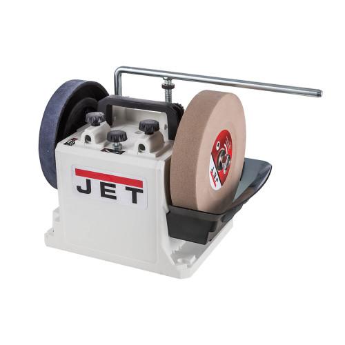 Шлифовально-полировальный станок  JET JSSG-8-M 220V 160W