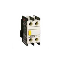 Приставка для контактора LA1-DN11 1о+1з