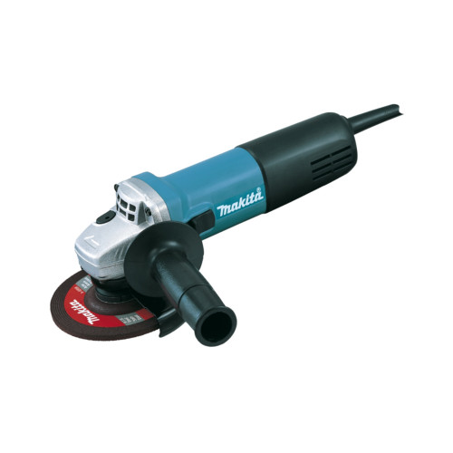 УШМ (болгарка) MAKITA 9558HN 840W 125mm