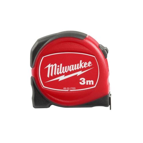 Рулетка SLIM 3м / ширна 16мм Milwaukee