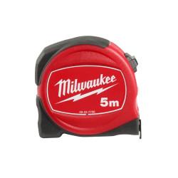 Рулетка SLIM 5м / ширна 19мм Milwaukee