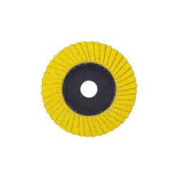 Диск Лепестковый диск CERAMIC SLC Milwaukee 125