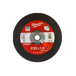 Диск отрезной Milwaukee SCS 41/230x1,9 PRO