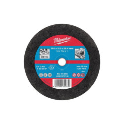 Диск отрезной Milwaukee SC 41/355x2,5