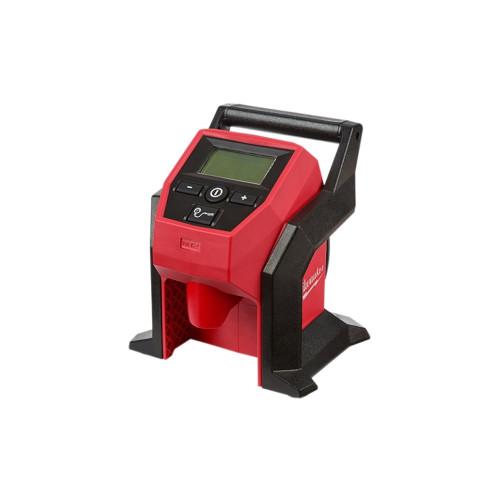 Аккумуляторный насос компрессор MILWAUKEE M12 BI-0