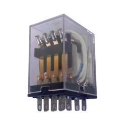 Реле промежуточное CNC MY AC 220V