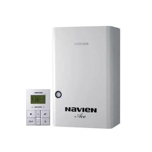 Котёл газовый настенный малой мощности NAVIEN ACE-40K