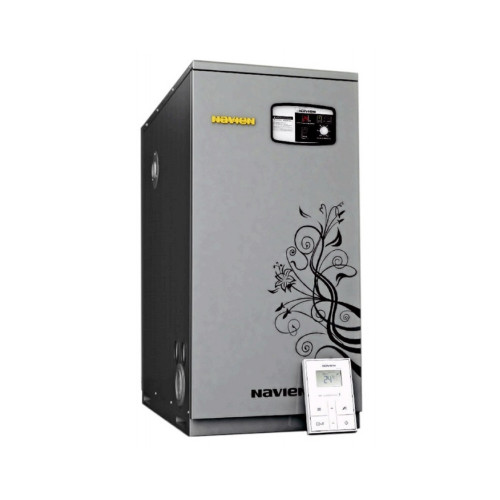 Котёл газовый напольный малой мощности NAVIEN GA23KN