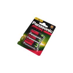 Батарейки ААА Panasonic Zinc Carbon