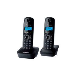 Радиотелефон PANASONIC DECT KX-TG1612UAH