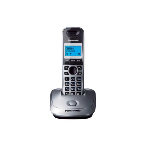 Радиотелефон PANASONIC DECT KX-TG2511UAM