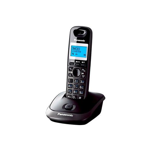 Радиотелефон PANASONIC DECT KX-TG2511UAT