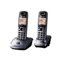 Радиотелефон PANASONIC DECT KX-TG2512UAT