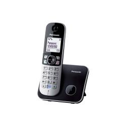 Радиотелефон PANASONIC DECT KX-TG6811UAB