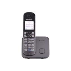 Радиотелефон PANASONIC DECT KX-TG6811UAM