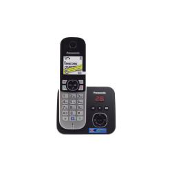 Радиотелефон PANASONIC DECT KX-TG6821UAB