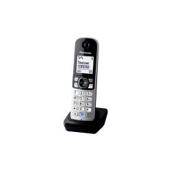 Радиотелефон PANASONIC DECT KX-TGA681 (дополнительная трубка)