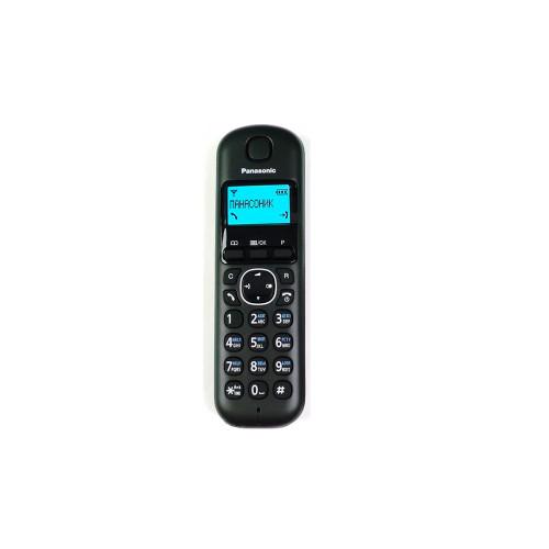 Радиотелефон PANASONIC DECT KX-TGB210UAB