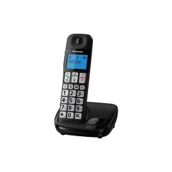 Радиотелефон PANASONIC DECT KX-TGE110UCB