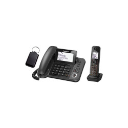Радиотелефон PANASONIC DECT KX-TGF320UCM