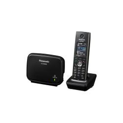 Радиотелефон SIP (VoIP) PANASONIC DECT KX-TGP600RU-B