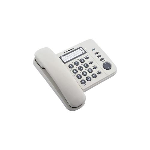 Стационарный телефон PANASONIC KX-TS2352UAW