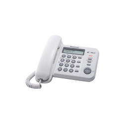 Стационарный телефон PANASONIC KX-TS2356UAW