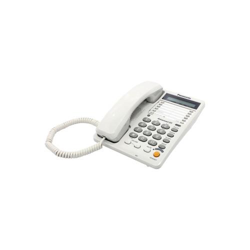 Стационарный телефон PANASONIC KX-TS2365UAW