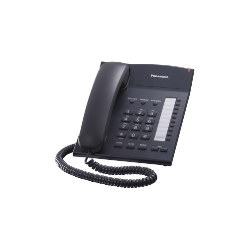Стационарный телефон PANASONIC KX-TS2382UAB
