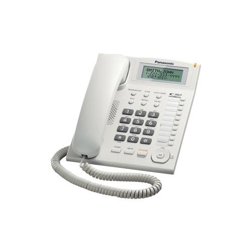Стационарный телефон PANASONIC KX-TS2388UAW