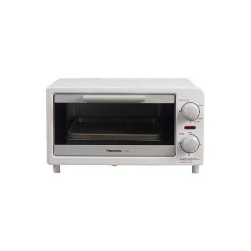 Мини печь-тостер PANASONIC NT-GT1WTQ