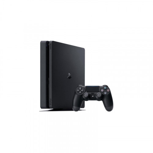 Игровая приставка Sony PlayStation 4 Slim 1tb (1 джойстик)