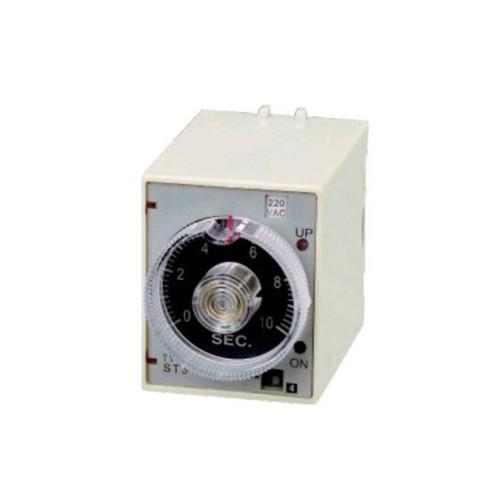 Реле времени ST3P  A-G (24h) AC220V
